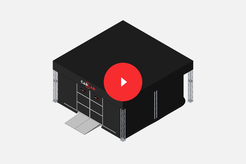 apercu animation composition Carlab Studio