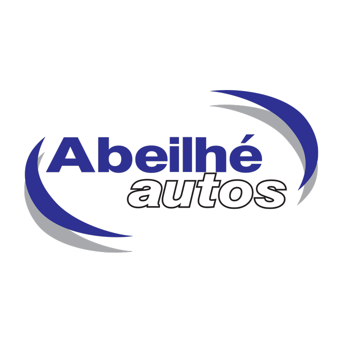 logo client carlab studios photo voiture abeilhe autos