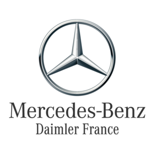 logo carlab customer reference mercedes benz daimler france