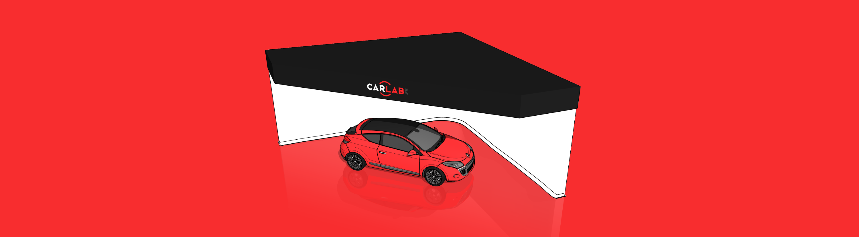image banner carlab corner photo studio for cars