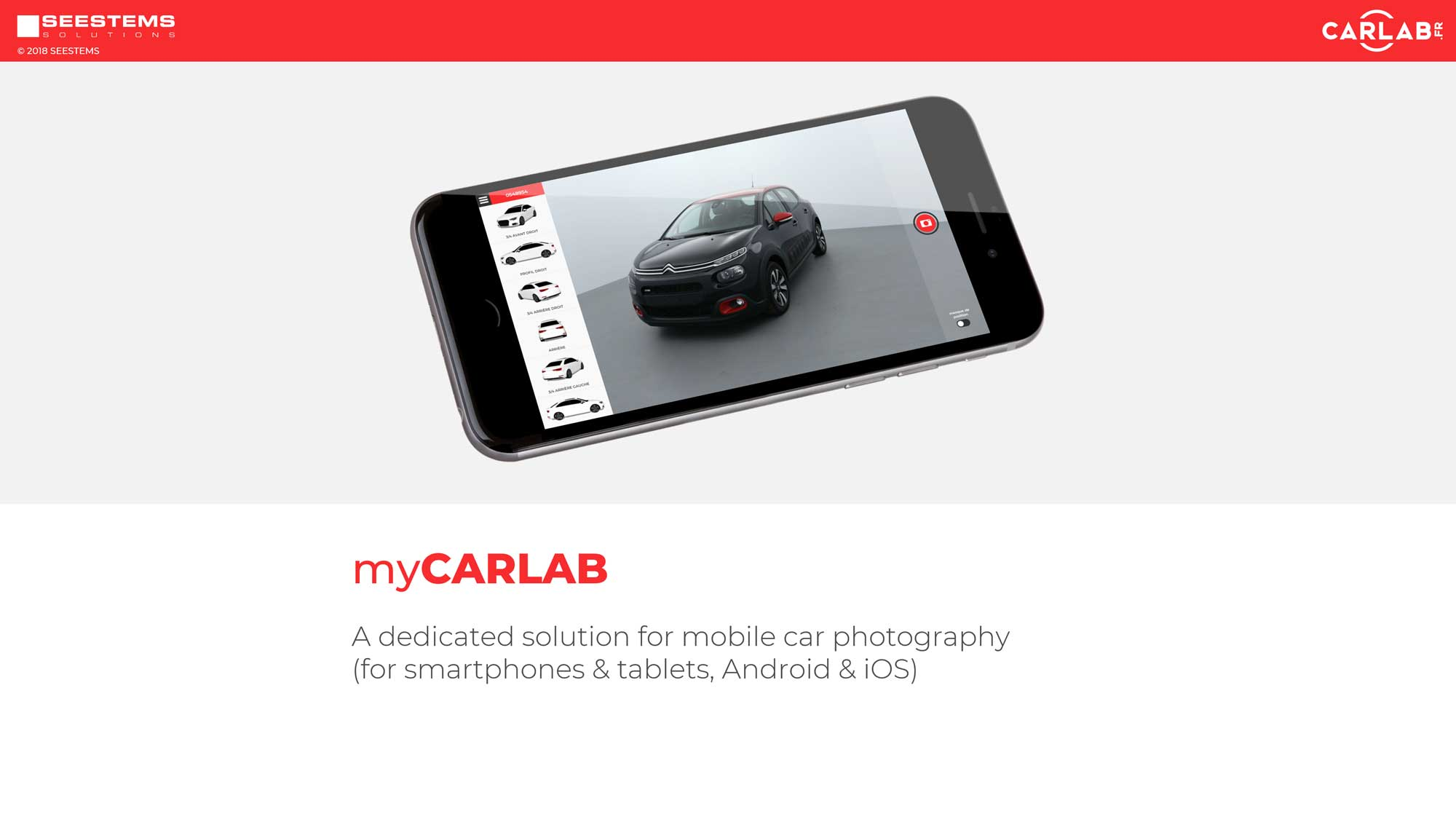 img mycarlab user guide intro photo studios for cars