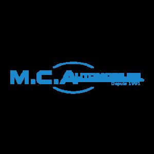 logo client carlab studios photo voiture mc automobiles