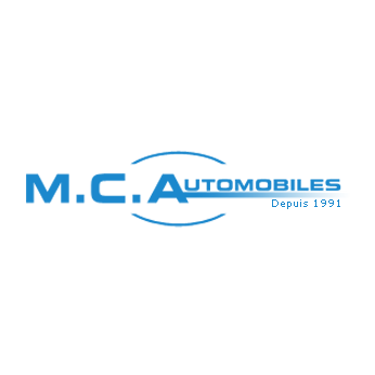 logo client carlab studios photo voiture mc automobiles