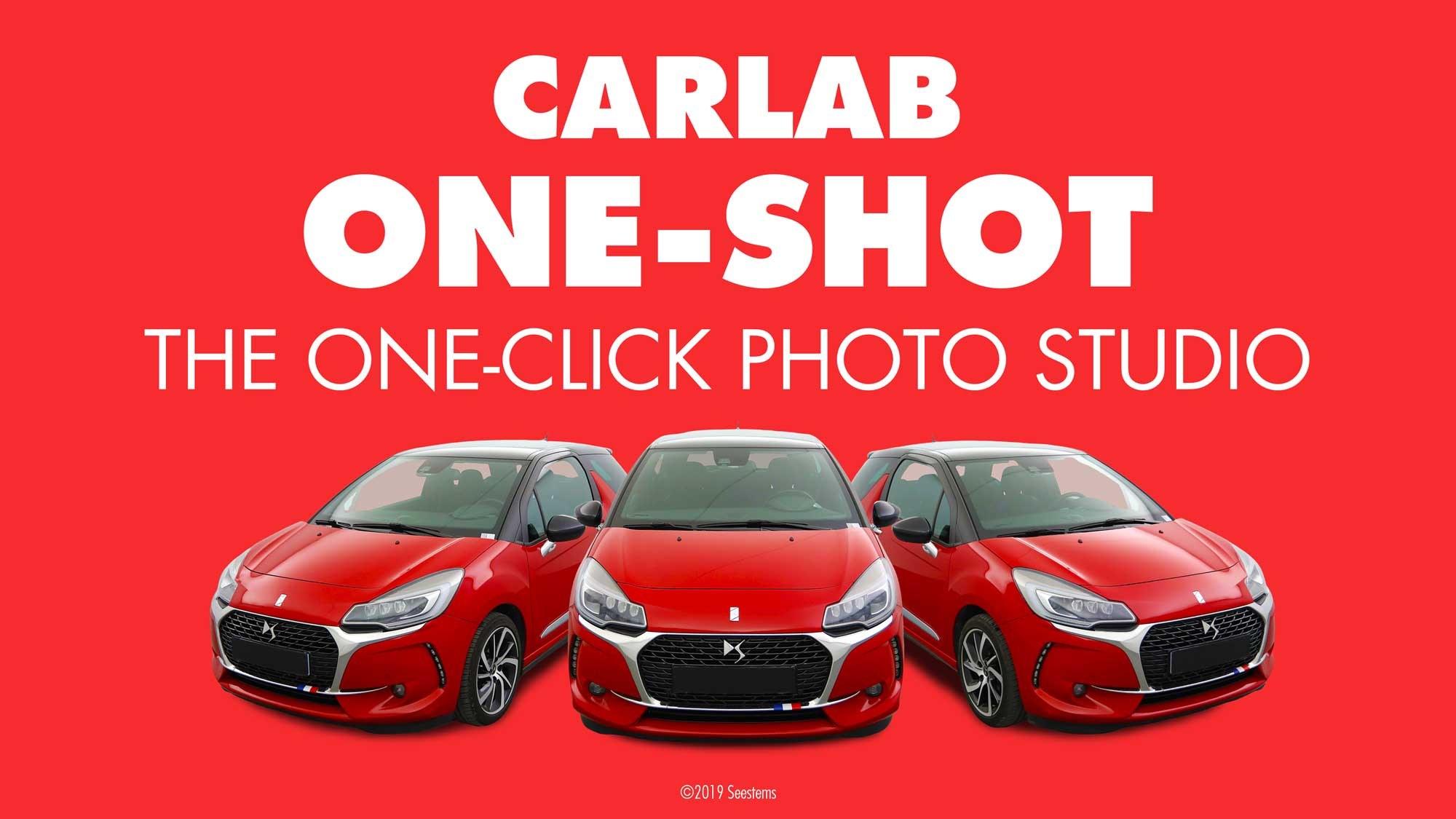 preview demo video carlab one shot photo studio for cars