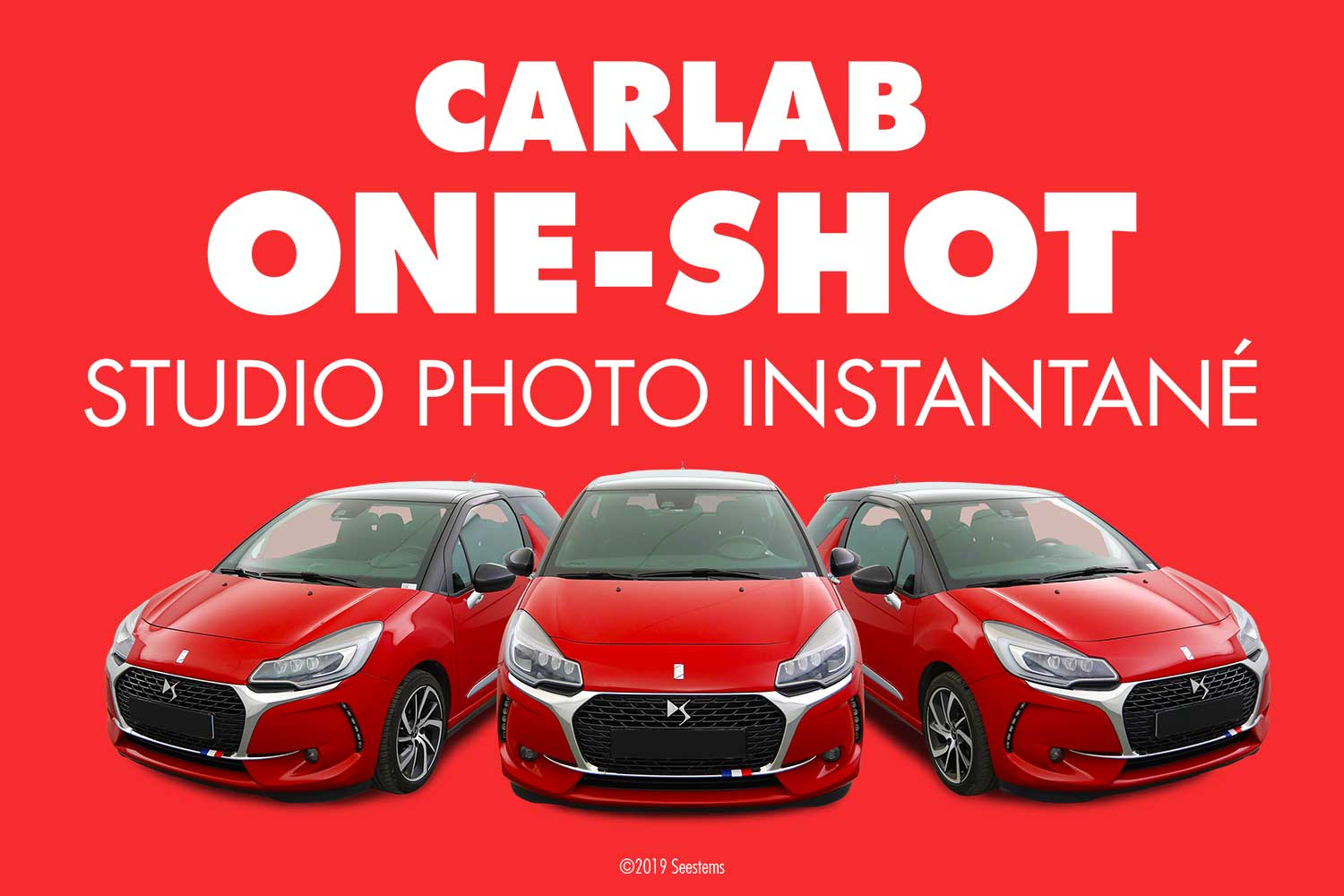 aperçu video demo carlab one-shot