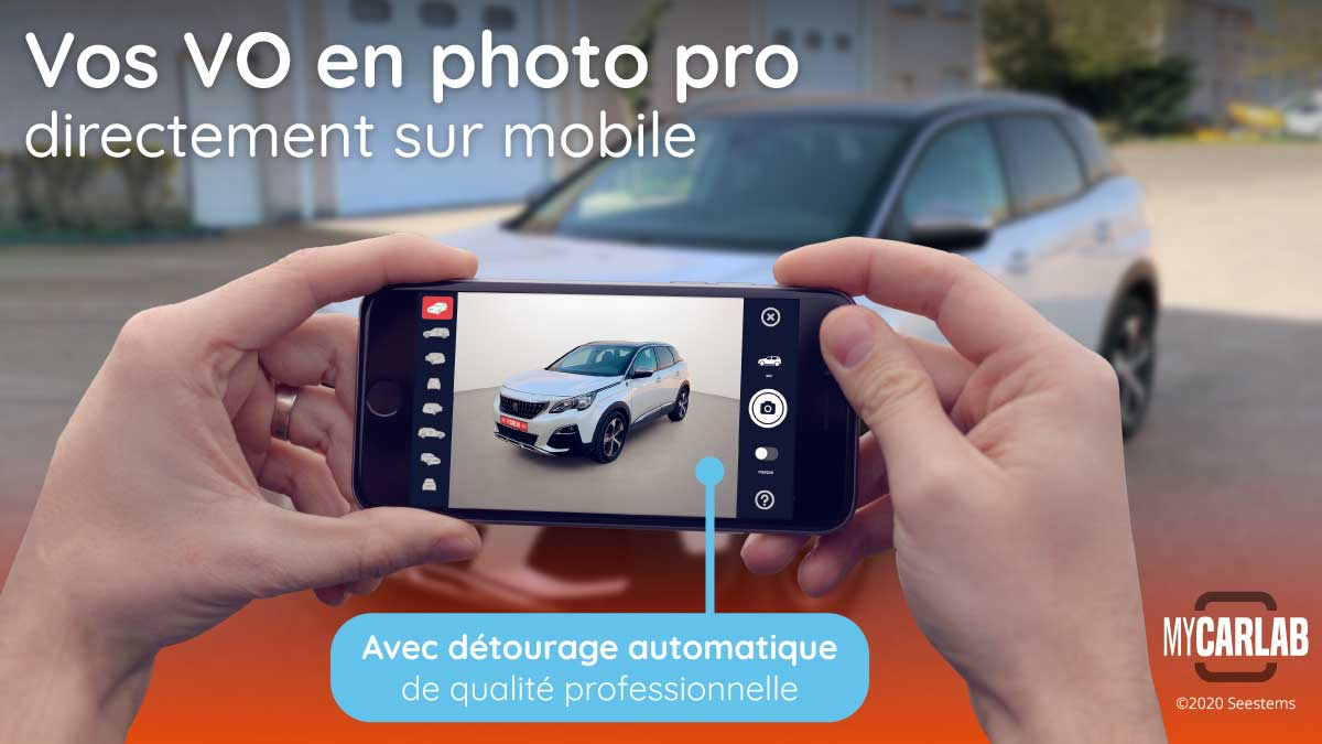 img promo mycarlab app mobile carlab photo voiture