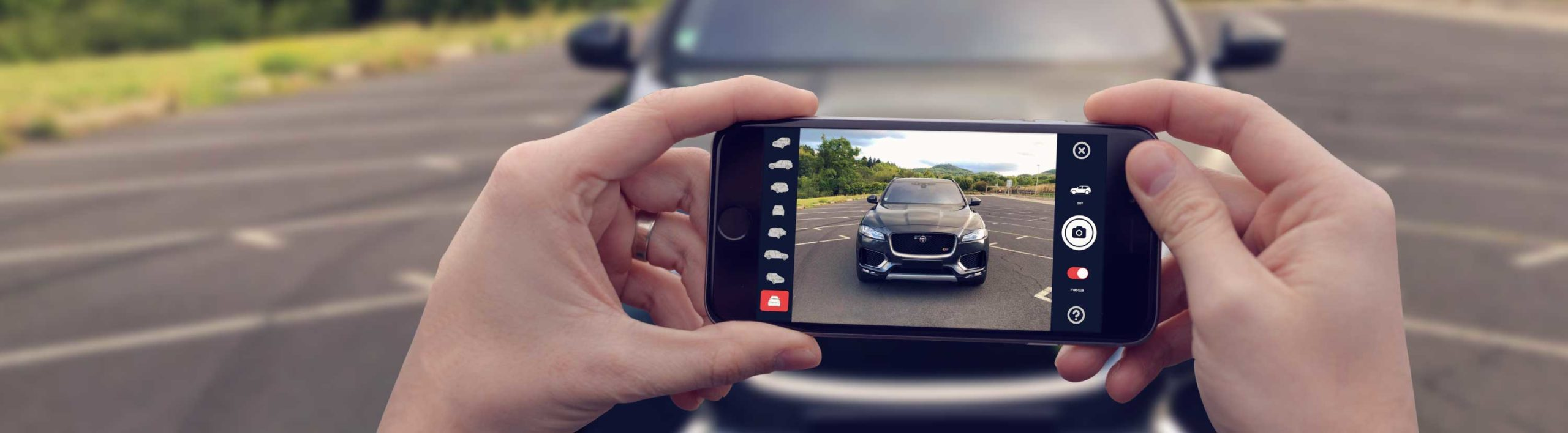 img banner mycarlab carlab logiciel app mobile photo voiture