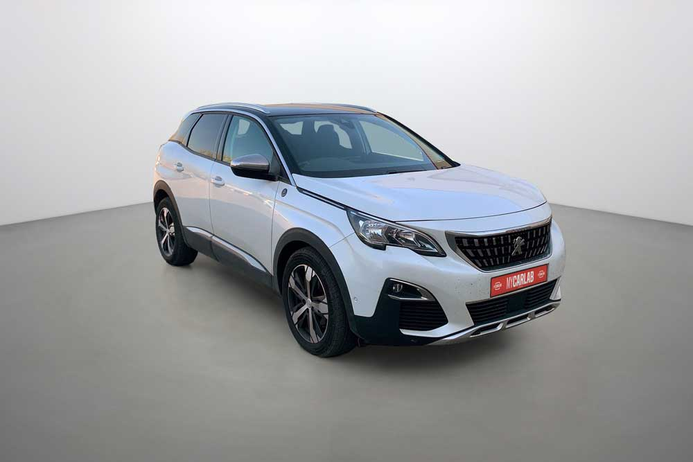 photo mycarlab app carlab mobile voiture peugeot 3008 apres